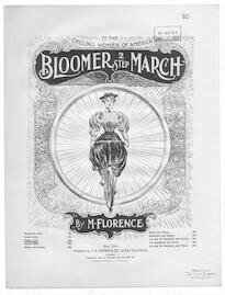 Bloomer march