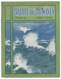 Battle of the waves