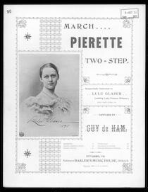 March pierette