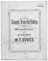 Sounds from the valley, op. 134