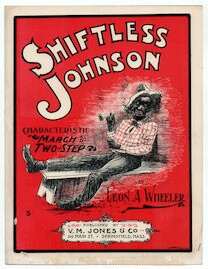 Shiftless Johnson
