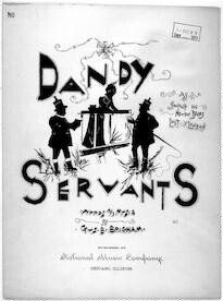 Dandy servants