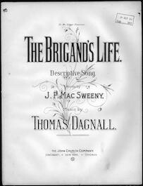 The  brigand's life