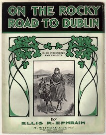 On the rocky road to Dublin