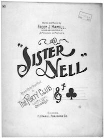 Sister Nell