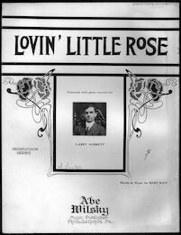 Lovin' little rose