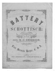 Battery schottisch