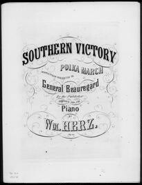 Southern victory