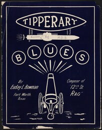 Tipperary blues