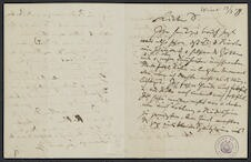 [Letter, 1879 March] 13, Wien [to] S.[Simrock]