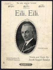 Eili, Eili (The only original version)