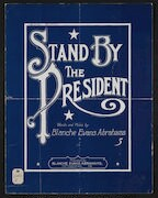 Stand by the president