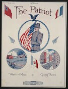 The  patriot = Le patriote