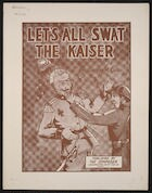 Let's all swat the Kaiser
