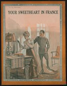 Your sweetheart in France