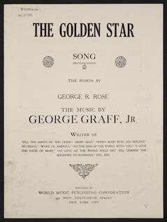 The  golden star song