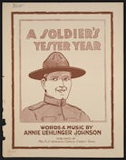 A  soldier's yester year