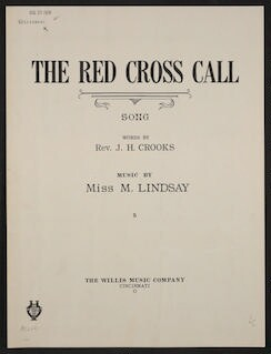 The  Red Cross call