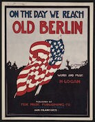 On the day we reach old Berlin