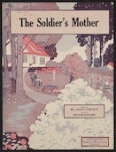 The  soldier's mother