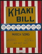 Khaki Bill march song