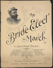 The  Bride-Elect: March