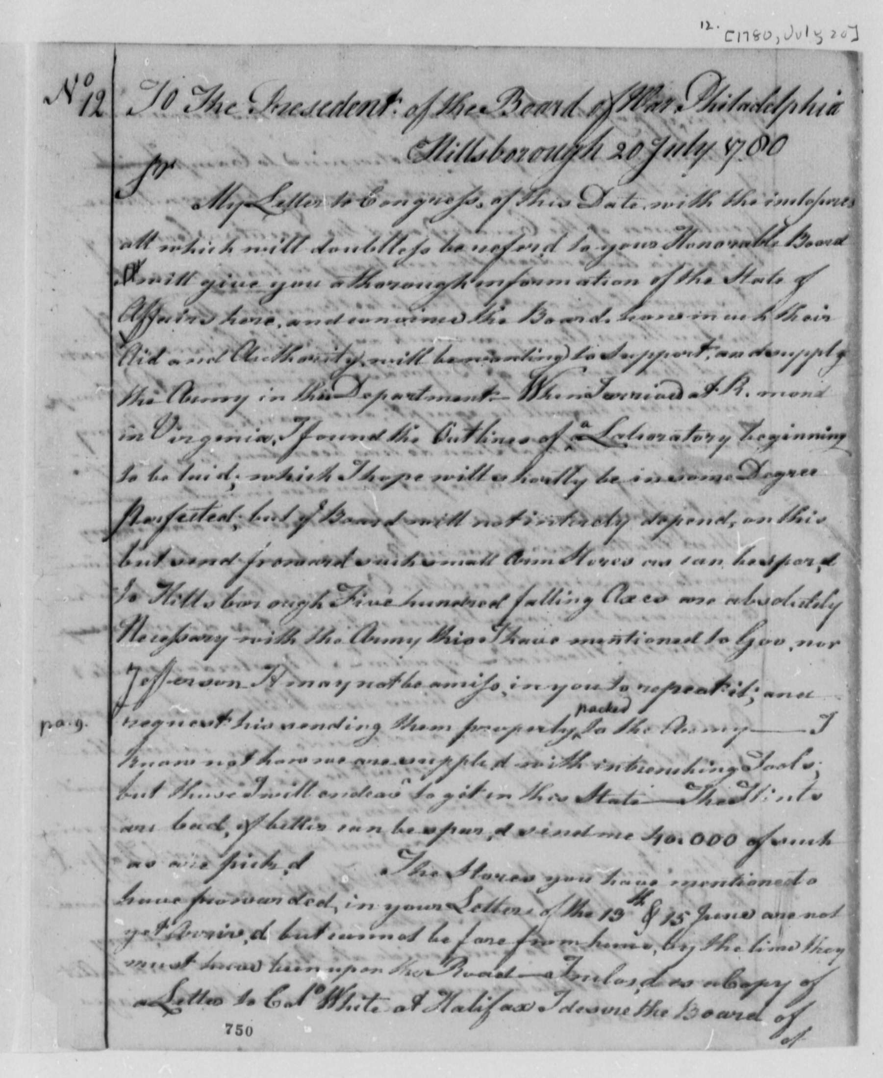 jefferson papers The thomas jefferson papers guide to the papers the university's collection of jefferson papers comprises some 3,650 items most are original documents or .
