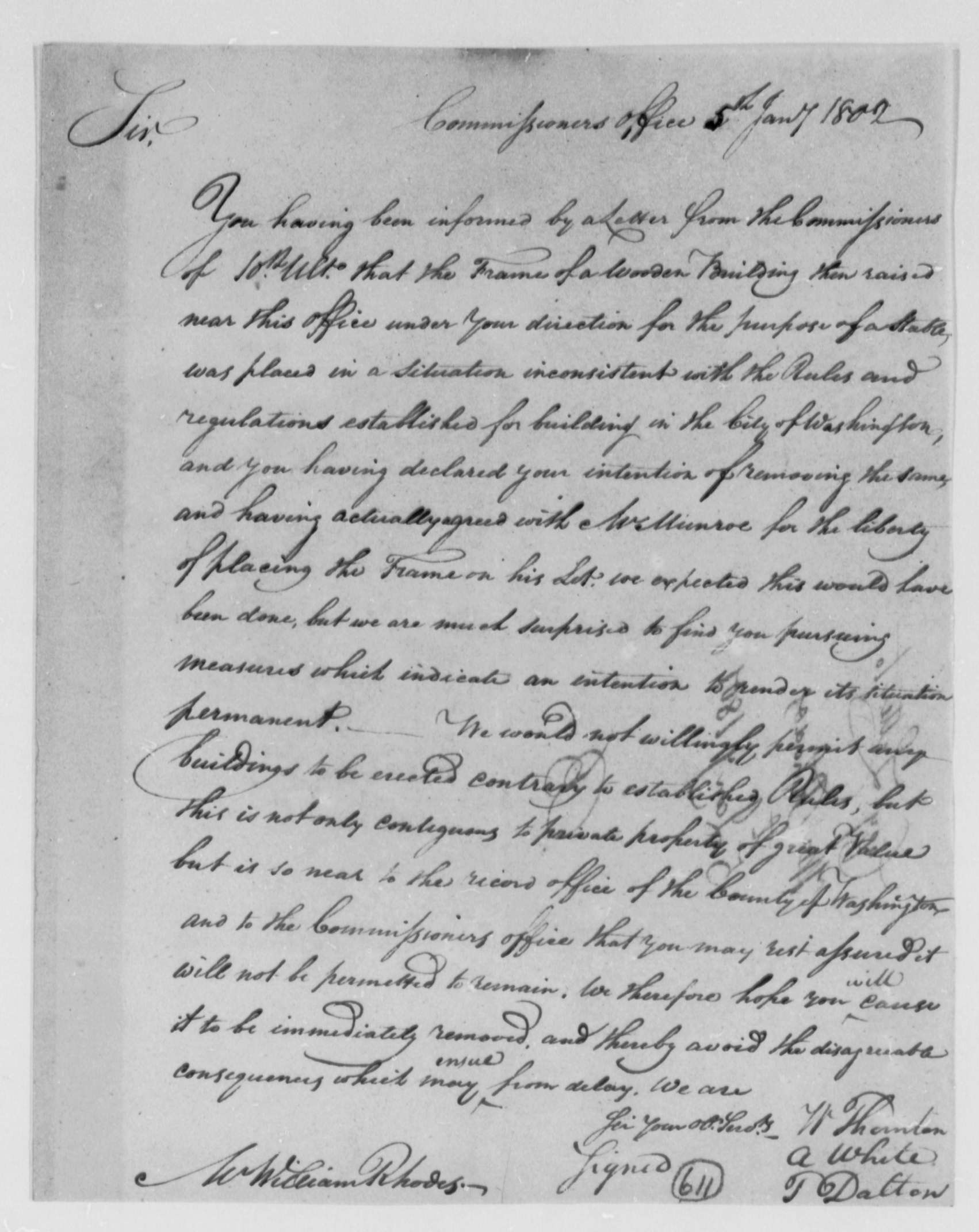 Thomas jefferson essay