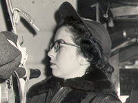 Image of Mary L. Weiss Hester