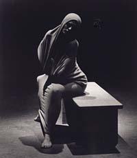 Janet Eilber in Lamentation