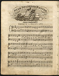 War and Conflict - The Library of Congress Celebrates the Songs of America - Digital Collections