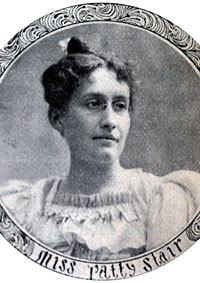 Patty Stair (1869-1926)