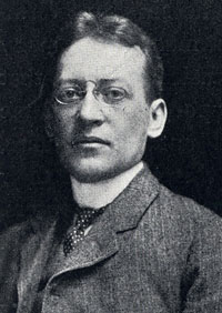 Arthur Whiting, 1904.