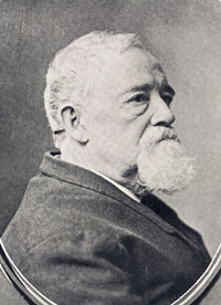 Septimus Winner (1827-1902)