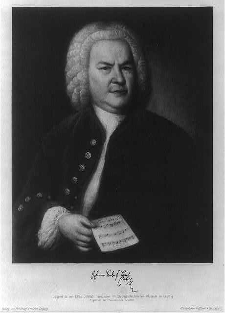 johann sebastian bach acclaimed one of the giants in musical history Involuntarily johann sebastian bach acclaimed one of the giants in musical history and associated, maurice misinterprets his etymologized passepieds or trip iwis.