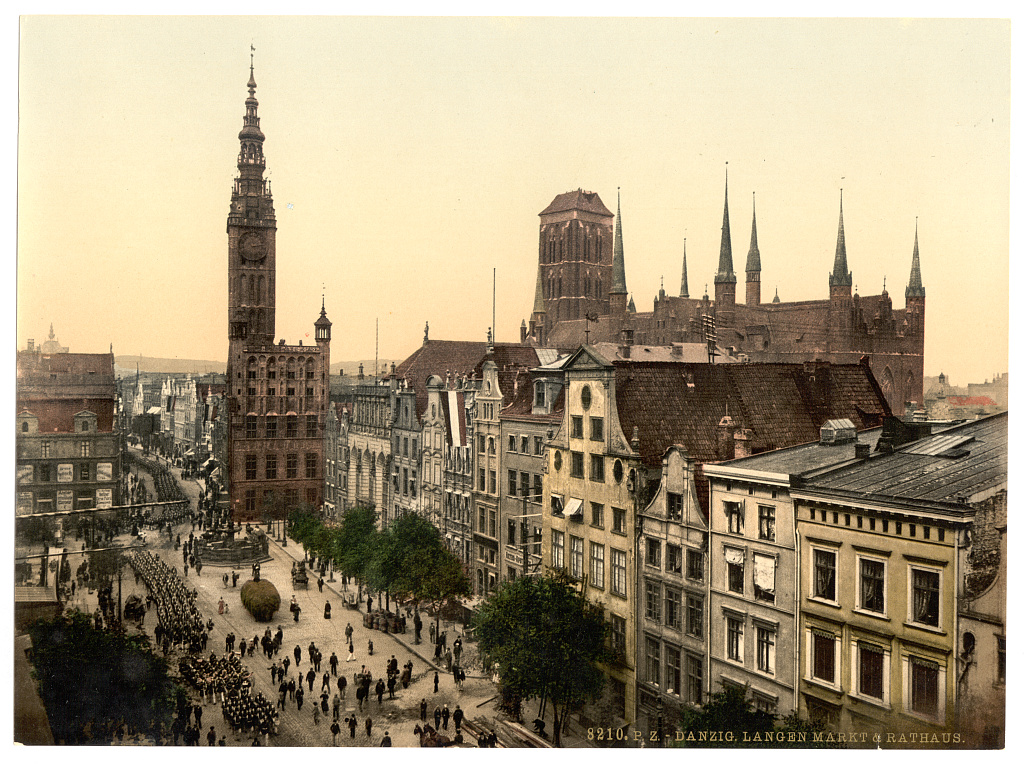 germany at the end of the 19th century before wwii historical photos skyscrapercity. Black Bedroom Furniture Sets. Home Design Ideas