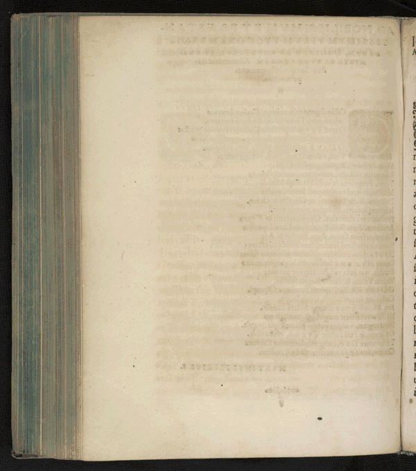 Image 11 of Epistolarum astronomicarum libri.
