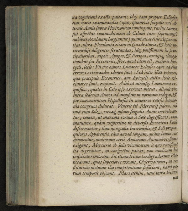 Image 29 of Epistolarum astronomicarum libri.