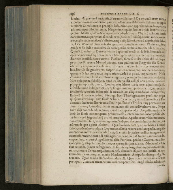 Image 200 of Epistolarum astronomicarum libri.